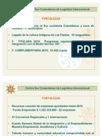 Dofa Ipiales+Diagnosticos y Propuestas Por Sectores