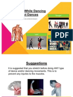 Muscles Project Ppt
