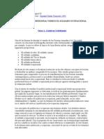 Air and Space Power Journal Soldado Profesional vs Soldado Ocupacional