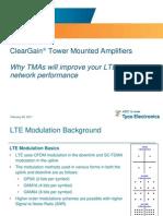 TMAsinLTENetworks