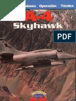 Coleccion Alas_A-4 Skyhawk