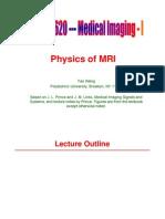 MRI Physics Ch12