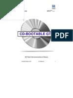 CD BootAble