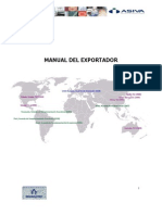 Manual Del Export Ad Or