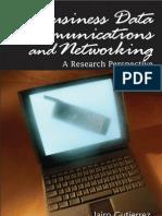 Business Data Communication