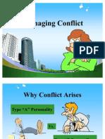 Managing Conflict Ppt @ Bec Doms