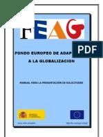Fondo Europeo Tarea Martes