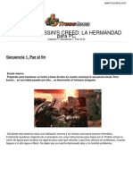 Guia Assasin Creed Brotherhood PC