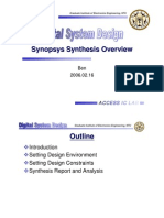 060216 ICworkshop Synthesis