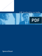 India HR Roundtable