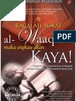 Bacalah Surat Al Waqiah