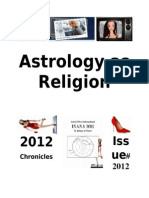 Astrology as Religion