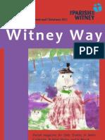 Witney Way Advent 2011