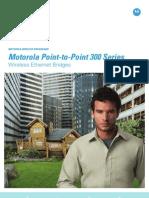 PTP 300 Brochure