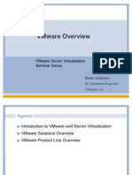 Server Virtualization Seminar Presentation