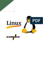 Linux Ejercicio SAMBA