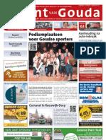 De Krant Van Gouda, 23 Februari 2012