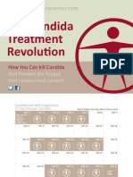 Candida Revolution Free eBook - The Candida Cancer Connection