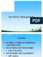 Inventory Management PPT @ BEC DOMS