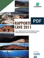 Rapporto Cave
