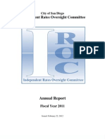 IROCAnnualReport2011
