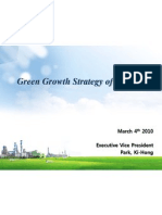 Green Growth POSCO (1)