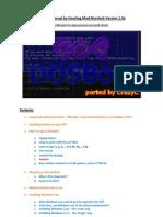 DosBox Manual by Howling Mad Murdock 1.9a