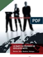 14251 Fransk Presentasjonsbrosjyre Web