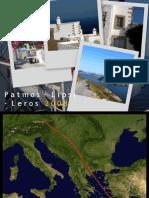 Diashow Patmos - Lipsi - Leros