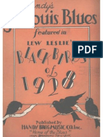 Handy St Louis Blues