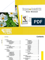 Topaz Detail Users Guide