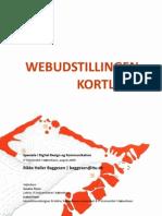 Webudstillingen-kortlagt Baggesen Itu Speciale Copy