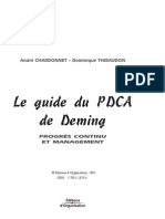 Application Pdca