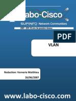 Labocisco 2007 VLAN