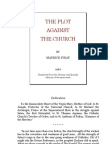 Pinay M - The Plot Against the Church