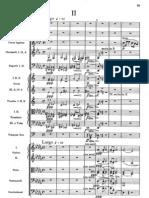 Sinfonía del nuevo mundo - Largo- Dvorak