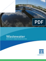 YSI Wastewater Water Quality Monitoring Catalog