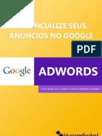 [E-BOOK] Potencialize seus anúncios no Google - Lógica Digital