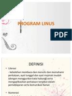 Program Linus