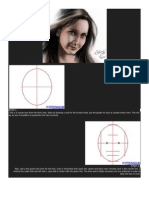 Drawing Face Tutorial