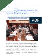 23-02-12 ALCALDÍA_Junta Local de Seguridad