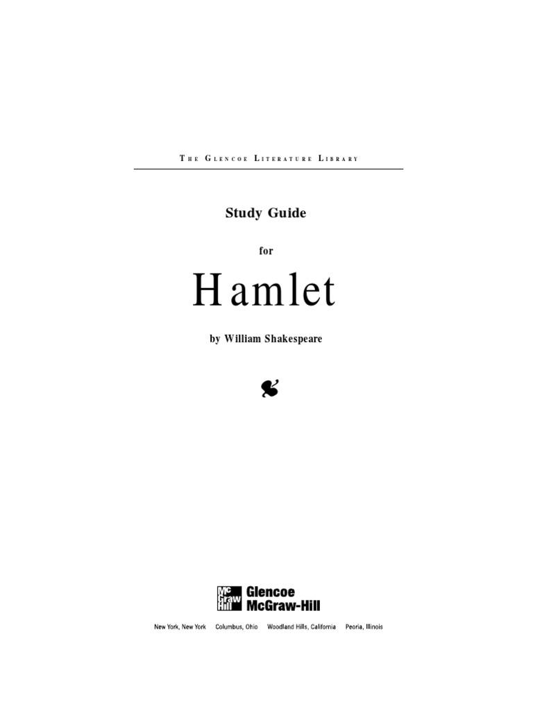 hamlet study guide Hamlet study guide hamlet study guide questions hamlet study guide questions act i.