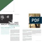 Interview Mit Christoph Eschenbach
