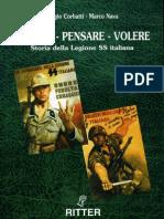 Storia della Legione SS Italiana (Italiano)
