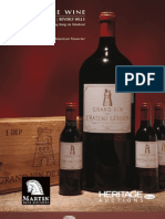 Heritage Auctions - Fine & Rare Wine Auction catalog 5084 Catalog - Beverlyl Hills, CA