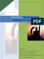 Marketin Plan-The Invincibles