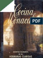 Cocina Monacal