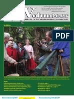 The Volunteer, March 2008