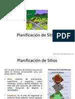 Planificación de Sitios