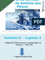 Análise do Sermão de Santo António aos Peixes